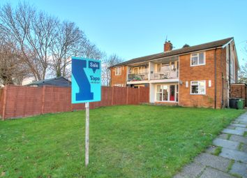 Thumbnail 2 bed maisonette for sale in Merlin Road, Four Marks, Alton
