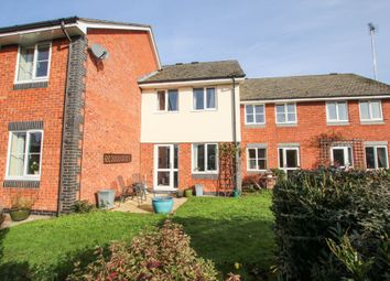 Thumbnail 2 bed link-detached house for sale in Dovehouse Close, Linton, Cambridge