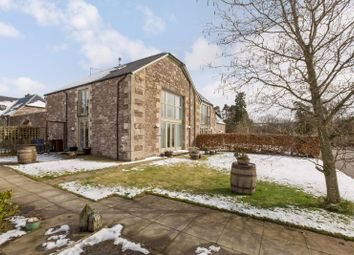 Thumbnail 3 bed semi-detached house for sale in Cairnston Steading, Dunblane, Dunblane