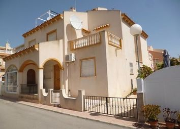 Thumbnail 2 bed semi-detached house for sale in Playa Flamenca, Alicante, Spain