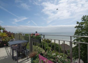 Thumbnail 1 bed flat for sale in Hotel Road, St. Margarets Bay, Dover