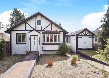 Thumbnail 3 bed detached house for sale in Fordbridge Road, Lower Sunbury