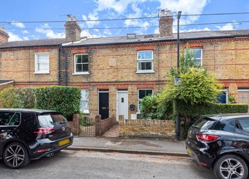 Thumbnail 3 bed terraced house for sale in Elm Road, Windsor