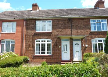 Thumbnail 3 bed terraced house for sale in Westoning Road, Harlington, Dunstable