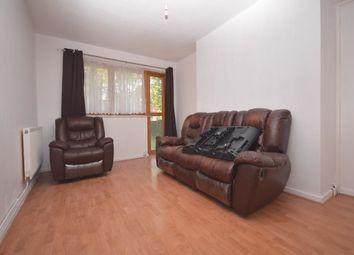 Thumbnail 1 bedroom flat to rent in Massinger Street, London