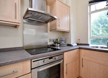Thumbnail 1 bed flat for sale in Prince Albert Road, St John's Wood, London NW87En