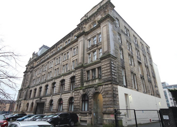 Thumbnail 2 bed flat to rent in Dalintober Street, Glasgow - Available Now!