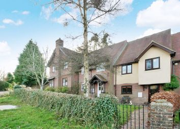Thumbnail 3 bed terraced house for sale in Selworth Lane, Soberton, Southampton
