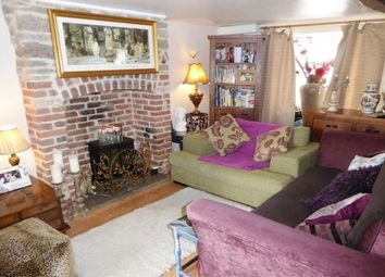 Thumbnail 2 bedroom cottage to rent in St. John Street, Thornbury, Bristol