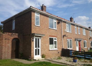 Thumbnail 3 bed property to rent in Cadge Close, Norwich