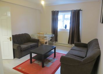 Thumbnail 3 bed flat to rent in Highfield Road, Acton