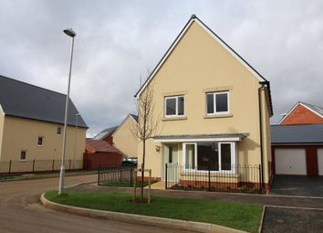 Thumbnail 4 bedroom property to rent in Vale Road, Bishops Cleeve, Cheltenham