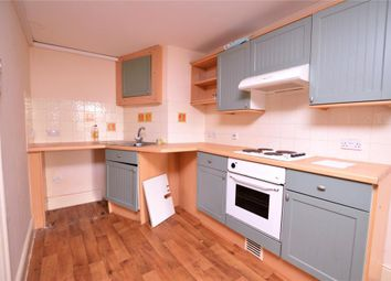 1 bed flat for sale in St. Barnabas Terrace, Plymouth, Devon PL1