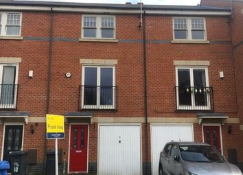 Thumbnail 4 bed town house to rent in Auriga Court, Chester Green