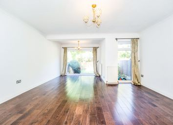 Thumbnail 3 bed semi-detached house to rent in Peel Road, South Woodford