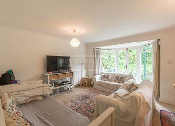 Thumbnail 3 bedroom terraced house to rent in Ridgeway Gardens, Highgate