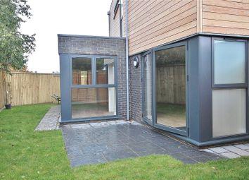 Thumbnail 1 bedroom flat to rent in Edington Grove, Henbury, Bristol