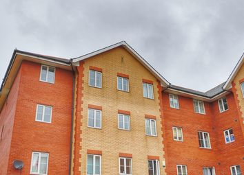 Thumbnail 3 bed duplex to rent in Campbell Drive, Cardiff Bay
