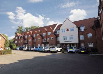 Moorfield Court, Witham CM8. 1 bed flat