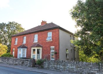Thumbnail 4 bed semi-detached house for sale in Wellsway, Keynsham, Bristol