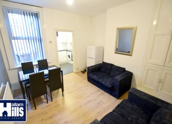 Thumbnail 4 bed flat to rent in Sharrow Lane, Sheffield, South Yorkshire