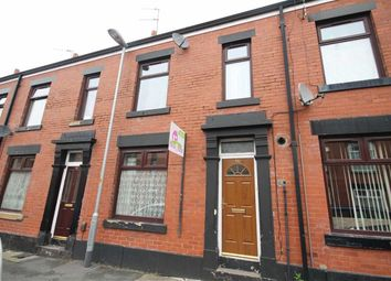 Thumbnail 3 bed terraced house for sale in Rothwell Street, Rochdale