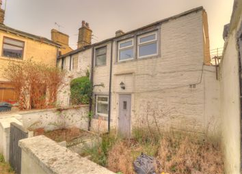 Thumbnail 1 bed cottage for sale in Liversedge Row, Great Horton, Bradford