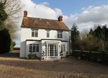 Thumbnail 7 bed farmhouse to rent in Horsham Road, Rusper, Horsham