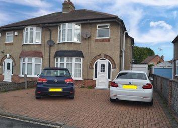 3 bed semi-detached house for sale in Grasmere Crescent, Derby, Derbyshire DE24