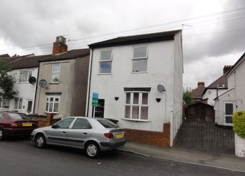 Thumbnail 3 bed detached house for sale in Coleman Street, Wolverhampton