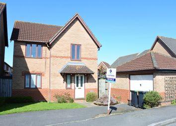 Thumbnail 3 bed detached house for sale in Windsor Lane, Gillingham
