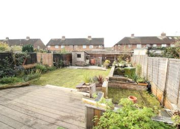 Thumbnail 2 bed terraced house to rent in Birchfield Road, Chestnut, Waltham Cross