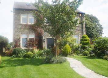Thumbnail 6 bed detached house for sale in Grindleton, Clitheroe