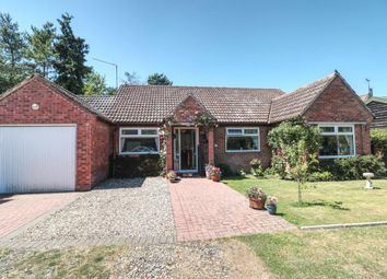 Thumbnail 2 bed bungalow for sale in High Street, Tittleshall, King's Lynn