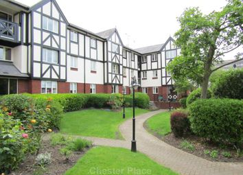 Thumbnail 2 bed property to rent in Queens Park House, Handbridge, Chester, Cheshire