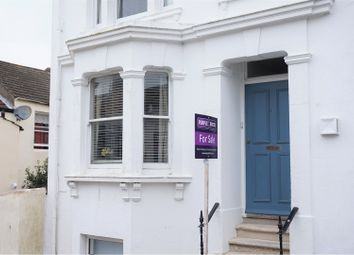 Thumbnail 1 bed flat for sale in Roundhill Road, Brighton