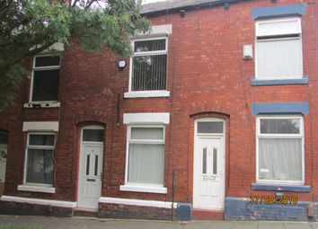Thumbnail 1 bed terraced house to rent in Bank Street, Audenshaw