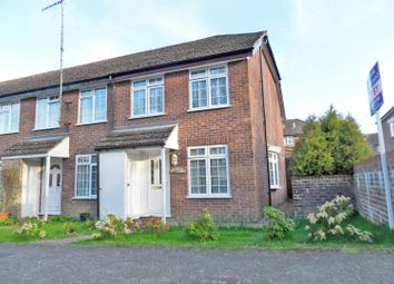 Thumbnail 2 bed end terrace house to rent in Harmans Drive, East Grinstead
