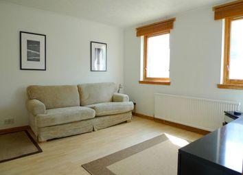 Thumbnail 3 bed flat to rent in Glenogle Road, Stockbridge, Edinburgh