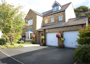 6 bed detached house for sale in Rowan Way, Northowram, Halifax HX3