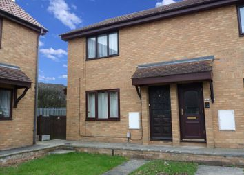 1 bed flat for sale in Mapleleaf Gardens, Wickford, Essex SS12