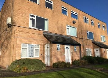 Thumbnail 4 bedroom town house to rent in Hunstanton Avenue, Harborne, Birmingham