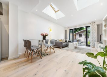 Thumbnail 1 bed flat for sale in Cambria Road, London, London