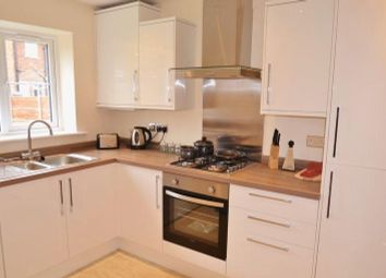 Thumbnail 3 bed semi-detached house for sale in Clifton Court, Blackpool