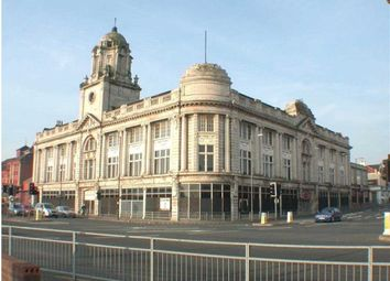 Thumbnail 2 bed flat for sale in 208/Park Tower, 1 Park Road, Hartlepool