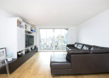 Thumbnail 2 bed flat to rent in Owen Street, Finsbury