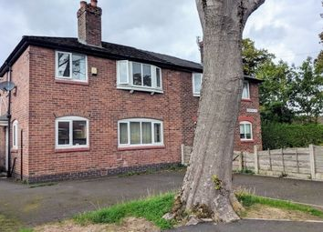Thumbnail 3 bed semi-detached house to rent in Somerford Avenue, Withington