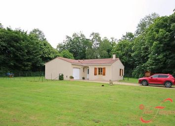 Thumbnail 3 bed bungalow for sale in Saint Mathieu, Haute-Vienne, 87440, France