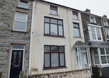 Thumbnail 5 bed terraced house for sale in 16 The Square, Blaenau Ffestiniog, Gwynedd