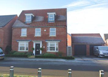 5 bed detached house for sale in Saintbridge Road, Longford, Gloucester GL2
